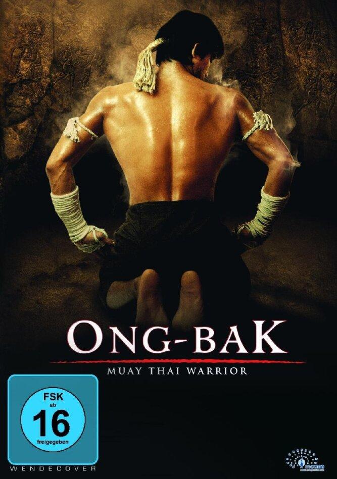 Ong-Bak (2003) (Single Edition)