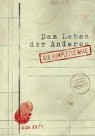Das Leben der Anderen - Die komplette Akte (2006) (Limited Edition, 2 DVDs + CD)