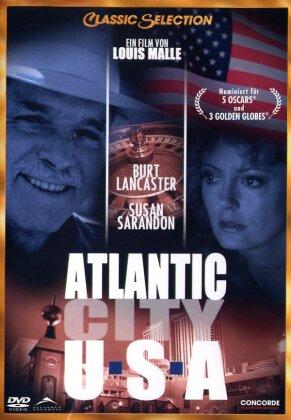 Atlantic City U.S.A. (1980)