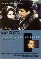 Life Is a Bed of Roses - La Vie Est Un Roman