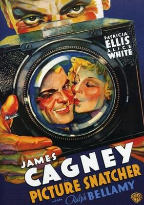 Picture Snatcher (1933) (Remastered)