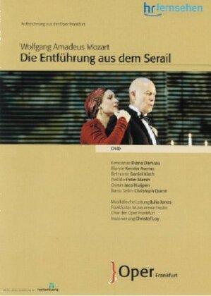 Frankfurter Museumsorchester, Julia Jones, … - Mozart - Die Entführung aus dem Serail