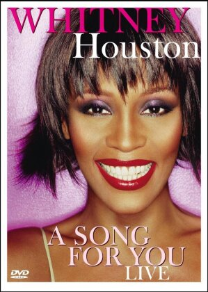 Whitney Houston - A Song For You - Live (Inofficial)