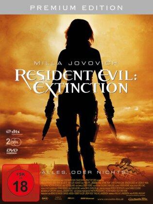 Resident Evil 3 - Extinction (2007) (Premium Edition, 2 DVDs)