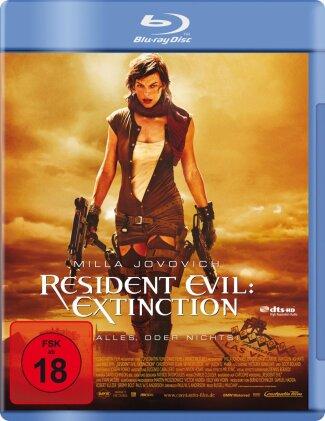 Resident Evil 3 - Extinction (2007)