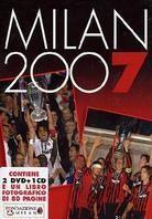 Milan 2007 - Tu sei la mia vita (2 DVDs + CD)