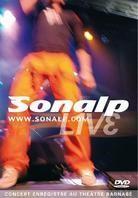 Sonalp - Sonalp Live