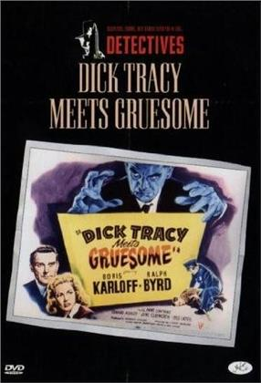 Dick Tracy contre le Gang (1947) (s/w)