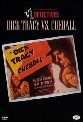 Dick Tracy vs. Cueball (1946) (n/b)