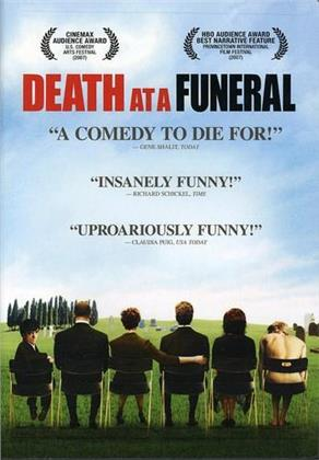 Death at a Funeral (2007) (2 DVDs)
