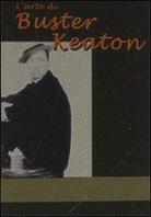 L'arte di Buster Keaton (4 DVD)
