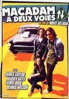 Macadam à deux voies - Two-Lane Blacktop (1971) (2 DVD)