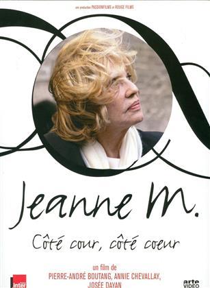 Jeanne M. - Coté cour, coté coeur (2007) (Digibook)