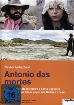 Antonio das mortes - Der Drachen des Bösen gegen den Heiligen Krieger