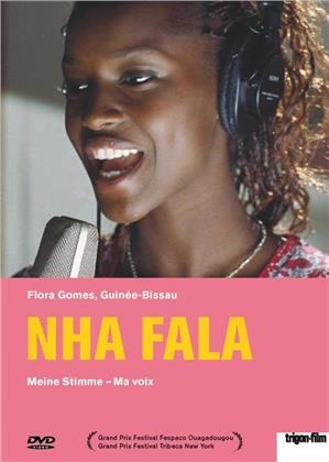 Nha Fala - Ma voix (trigon-film)
