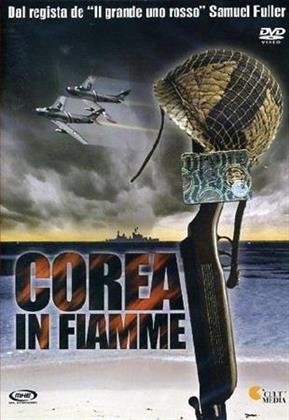 Corea in fiamme (1951) (s/w)