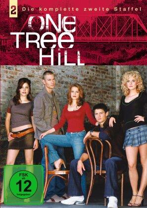 One Tree Hill - Staffel 2 (6 DVDs)