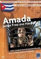 Amada - Junge Frau aus Havanna (2 DVDs)
