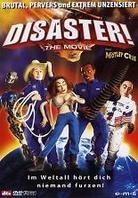 Disaster! - The movie (Steelbook)