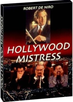 Hollywood Mistress (1992)