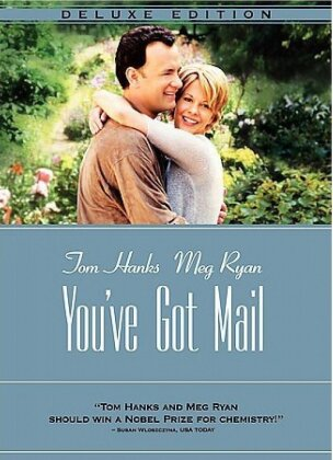 You've Got Mail (1998) (Deluxe Edition)