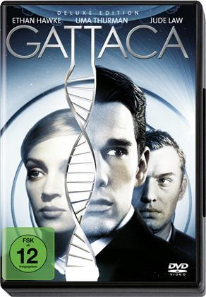 Gattaca (1997) (Deluxe Edition)