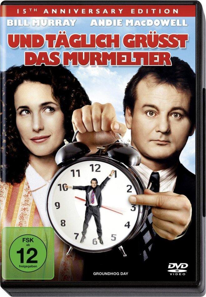 Und täglich grüsst das Murmeltier (1993) (15th Anniversary Edition)