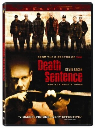 Death Sentence (2007) (Unrated)