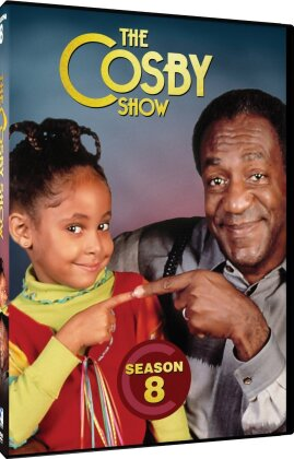 The Cosby Show - Season 8 - The Final Season (2 DVDs)