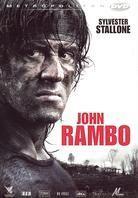 John Rambo - Rambo 4 (2008)