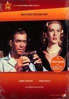 Das Fenster zum Hof - (Die besten Filme aller Zeiten) (1954)