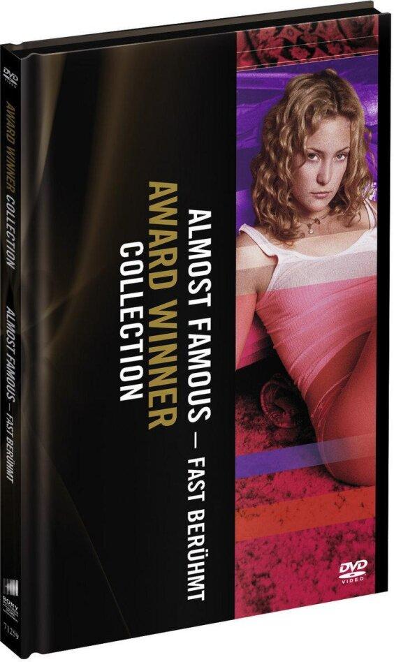 Almost Famous - Fast berühmt - (Award Winner Collection 2 DVDs) (2000)