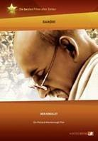 Gandhi - (Die besten Filme aller Zeiten) (1982)