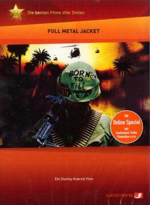 Full Metal Jacket - (Die besten Filme aller Zeiten) (1987)