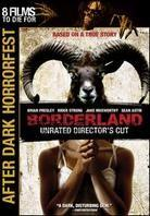 Borderland (2007) (Unrated)