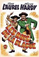 Laurel & Hardy - Les rois de la blague (1943) (s/w)