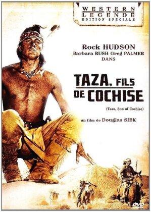 Taza, Fils de Cochise (1954) (Western de Légende, Édition Spéciale)