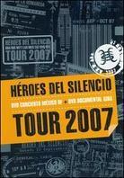 Heroes Del Silencio - Tour 2007 (2 DVDs)