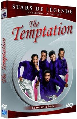 The Temptations - Le son de la Funk