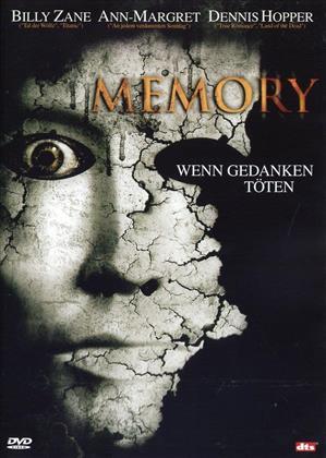 Memory - Wenn Gedanken töten (2006)