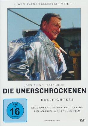 Die Unerschrockenen - (John Wayne Collection 4) (1968)
