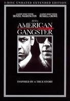 American Gangster (2007) (Unrated, 2 DVD)