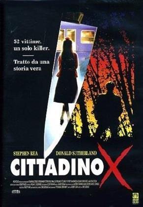 Cittadino X - Citizen X (1995) (1995)
