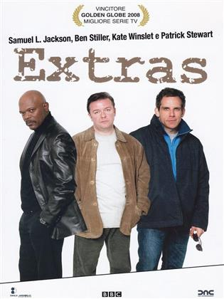 Extras - Stagione 1 (2 DVDs)