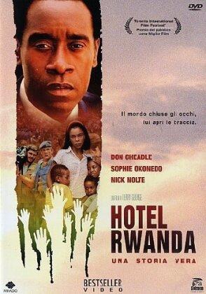 Hotel Rwanda - Una storia vera (2004)