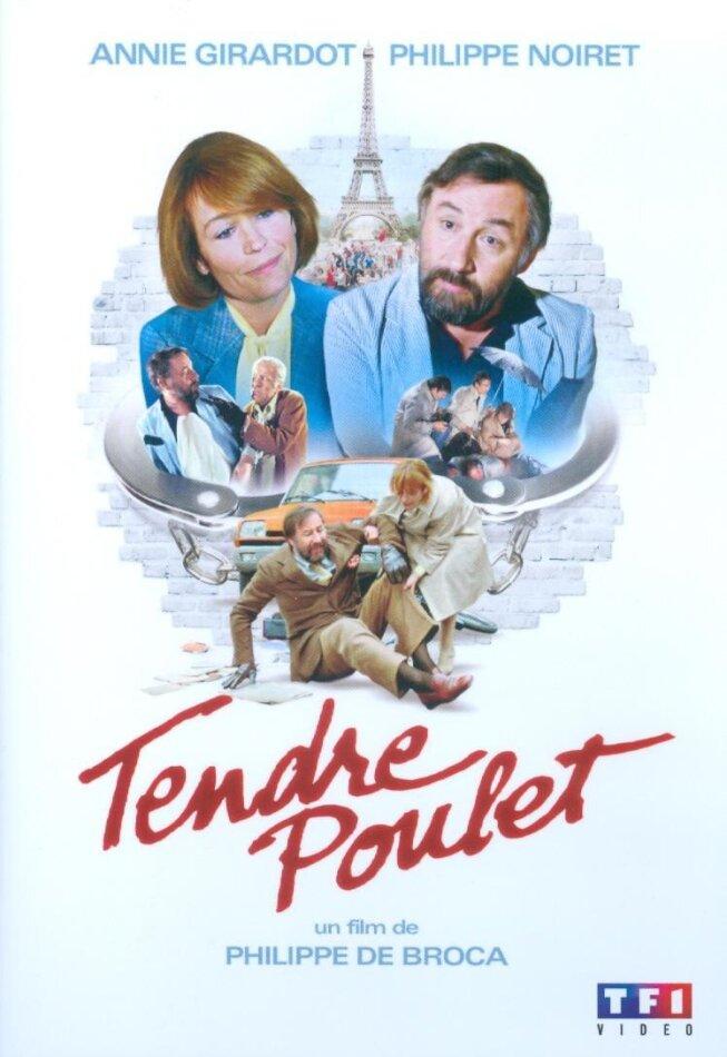Tendre poulet (1978)