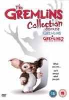 Gremlins Collection - Gremlins / Gremlins 2 (2 DVDs)