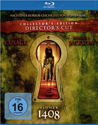 Zimmer 1408 (2007) (Collector's Edition, Director's Cut)