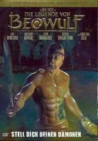 Die Legende von Beowulf (2007) (Director's Cut, Special Edition, 2 DVDs)