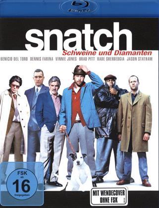 Snatch - Schweine und Diamanten (2000)
